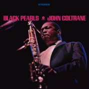 John Coltrane: Black Pearls - Plak