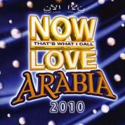 Çeşitli Sanatçılar: Now Love Arabia 2010 - CD