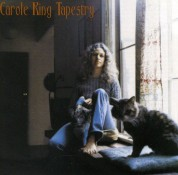 Carole King: Tapestry - CD