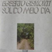 Egberto Gismonti: Sol Do Meio Dia - CD