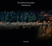 The Hilliard Ensemble: Transeamus - CD