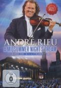 André Rieu: A Midsummer Night's Dream - DVD