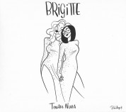 Brigitte: Toutes Nues - CD