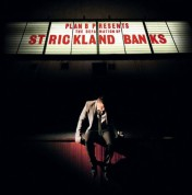 Plan B: Defamation Of Strickland - CD