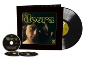 The Doors (50th-Anniversary-Deluxe-Edition) - Plak
