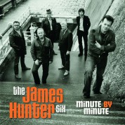 The James Hunter Six: Minute By Minute - CD