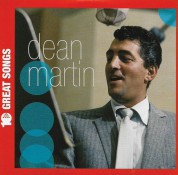Dean Martin: 10 Great Songs - CD
