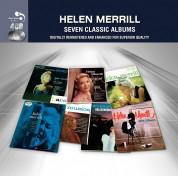 Helen Merrill: Seven Classic Albums - CD