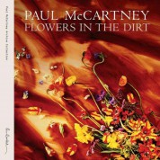 Paul McCartney: Flowers in the Dirt - CD