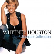 Whitney Houston: The Ultimate Collection - CD
