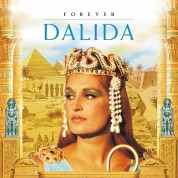 Dalida: Forever Dalida - CD