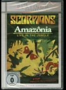 Amazônia - Live In The Jungle - DVD