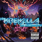 Krewella: Get Wet - CD