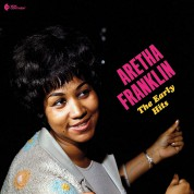 Aretha Franklin: The Early Hits - Plak