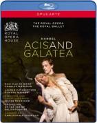 Handel: Acis and Galatea - BluRay