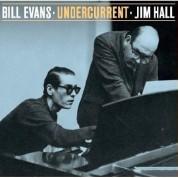 Bill Evans, Jim Hall: Undercurrent + 6 Bonus Tracks - CD