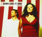 Some Like it Odd: Pop Jazz - CD