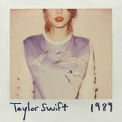 Taylor Swift: 1989 - Plak