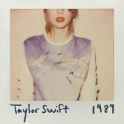 Taylor Swift: 1989 - Plak