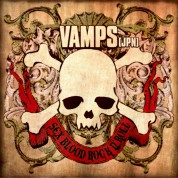 Vamps: Sex Blood Rock N' Roll - CD