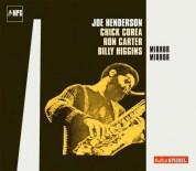 Joe Henderson: Mirror, Mirror - CD