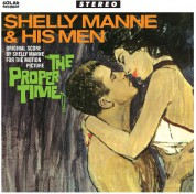 Shelly Manne: The Proper Time - CD