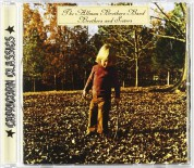 Allman Brothers: Brothers And Sisters - CD