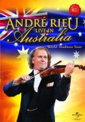 André Rieu: Live In Australia - DVD