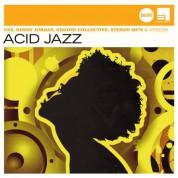 Çeşitli Sanatçılar: Acid Jazz - CD