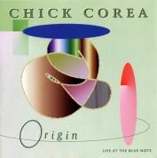 Chick Corea: Origin: Live At The Blue Note - CD