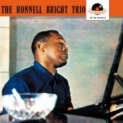 The Ronnell Bright Trio - Plak