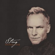 Sting: Sacred Love - Plak