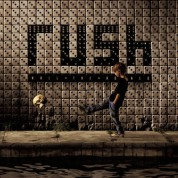 Rush: Roll The Bones - CD