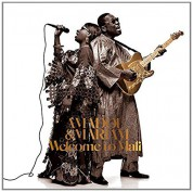 Amadou & Mariam: Welcome to Mali  (Deluxe Edition) - Plak