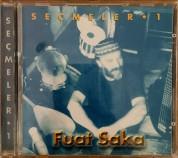 Fuat Saka: Seçmeler 1 - CD
