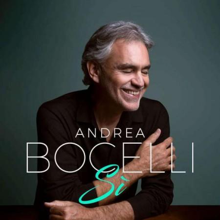 Andrea Bocelli: Si - CD