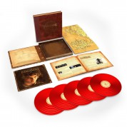 Howard Shore: The Lord of the Rings: The Fellowship of the Ring - Plak