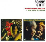 Sonny Stitt: The Sensual Sound Of Sonny Stitt + Sonny Stitt & The Top Brass + 1 Bonus Track - CD