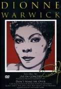 Dionne Warwick: Live In Concert - DVD
