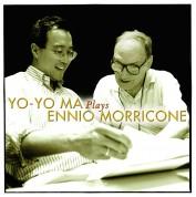 Yo-Yo Ma: Plays Ennio Morricone - Plak