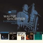 Wayne Shorter: 5 Original Albums - CD