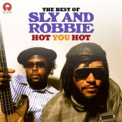Sly & Robbie: Hot You Hot: The Best - CD