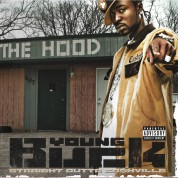 Young Buck: Straight Outta Ca$hville - CD