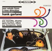 Hank Garland: Jazz Winds From A New Direction - Plak