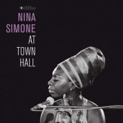Nina Simone: At Town Hall - Plak