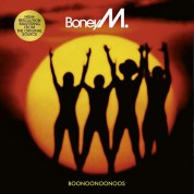 Boney M.: Boonoonoonoos (remastered) - Plak