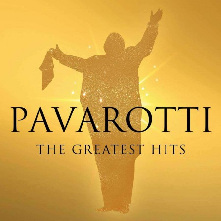 Luciano Pavarotti: The Greatest Hits - CD