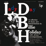 Billie Holiday: Lady Day - Plak