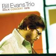 Bill Evans: Köln Concert 1976 - CD