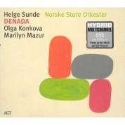Helge Sunde Norske Store Orkester: Denada - SACD